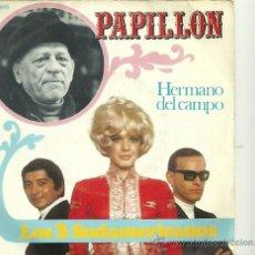 Discos de vinilo: LOS 3 SUDAMERICANOS SINGLE SELLO BELTER AÑO 1970. Lote 30004824