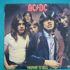 Discos de vinilo: LP AC/DC 1979. Lote 30025366