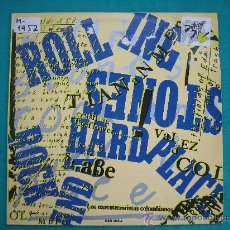 Discos de vinilo: LP ROLL STONES 1989. Lote 30025948