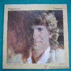 Discos de vinilo: L P CAMARON 1990. Lote 30026048