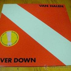 Discos de vinilo: VAN HALEN DIVER DOWN. Lote 30050083