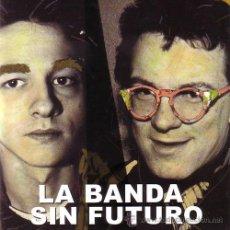 Discos de vinilo: SINGLE EP LA BANDA SIN FUTURO PUNK MOVIDA POCH DERRIBOS ARIAS. Lote 89263903