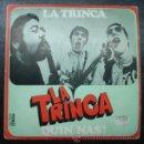 Discos de vinilo: LA TRINCA. QUIN NAS! 1969. VINILO EN ESTADO IMPECABLE. . Lote 30084525