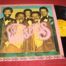 Discos de vinilo: THE SHISPERS THIS KIND OF LOVIN' LP 1981 RCA EDICION ESPAÑOLA. Lote 30097444
