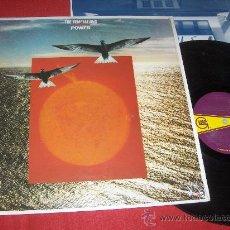 Discos de vinilo: THE TEMPTATIONS POWER LP 1980 GORDY USA. Lote 30097588