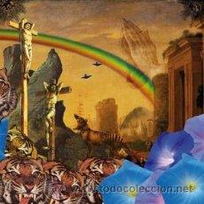 Discos de vinilo: LP ANSALDO TROPICAL VINILO DISCOS HUMEANTES. Lote 30114757