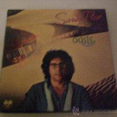 Discos de vinilo: SANTI PICO.- OASIS. LP AUVI 1980 PORTADA DOBLE, , VER FOTO EN OFERTA. Lote 30155732
