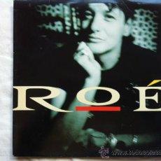 Discos de vinilo: ROE - ROE . LP . 1990 BARCLAY ESPAÑA. Lote 30161362