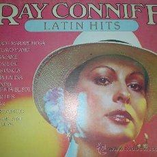 Discos de vinilo: VINILO. RAY CONIFF. LATIN HITS. 1980. MUSICA. Lote 30222416