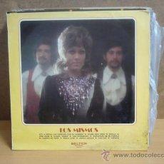 Discos de vinilo: LOS MISMOS - IDEM - BELTER 22.516 - 1971. Lote 30244578