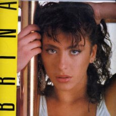 Discos de vinilo: SABRINA. MAXI 12´´45 RPM. BOYS +IDEM DUB VERSION. BLANCO Y NEGRO MUSIC. AÑO 1987.. Lote 30276408