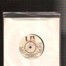 Discos de vinilo: BILL CONTI THE FINAL BELL. Lote 30276549