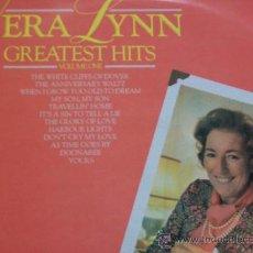 Discos de vinilo: VERA LYNN,GREATEST HITS EDICION INGLESA DEL 81. Lote 30282123