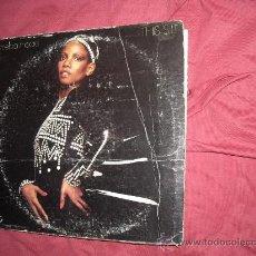 Discos de vinilo: MELBA MOORE – LP' THIS IS IT 1976 BUDDAH RECORDS VER FOTO ADICIONAL. Lote 30348673