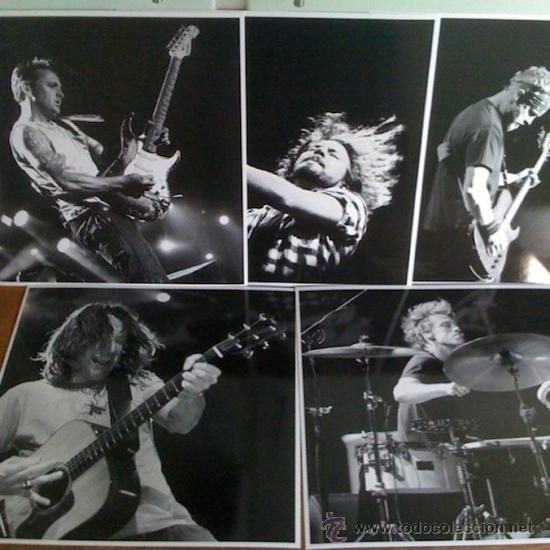 Pearl jam * live on ten legs * box set superdel - Sold through