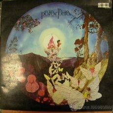 Discos de vinilo: LA PATAQUETA. CANÇONS INFANTILS. EDIGSA 1974. LP. Lote 30360080
