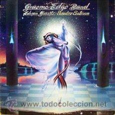 Discos de vinilo: GRAEME EDGE BAND ADRIAN GURVITZ - PARADISE BALLROOOM - DOBLE PORTADA. Lote 30378661