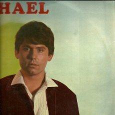 Discos de vinilo: RAPHAEL LP SELLO LA VOZ DE SU AMO AÑO 1967 EDICCIÓN ESPAÑOLA. Lote 30383443