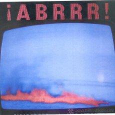 Discos de vinilo: MAR OTRA VEZ. ¡ABRRR! AVIADOR DRO CONTRA MAR OTRA VEZ (VINILO MAXI SINGLE 1986 ). Lote 30392619