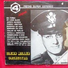 Discos de vinilo: GLENN MILLER ORCHESTRA. Lote 156506200