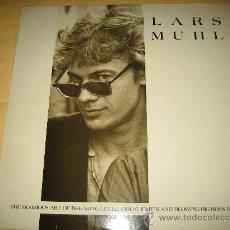 Discos de vinilo: LARS MUHL - 1986. Lote 30404608