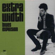 Discos de vinilo: LP THE JON SPENCER BLUES EXPLOSION EXTRA WIDTH VINILO. Lote 211670461