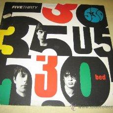 Discos de vinilo: FIVE THIRTY - ED.GERMANY 1991. Lote 30444193