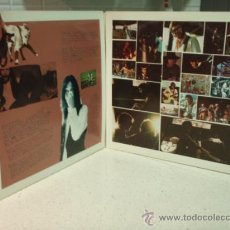 Discos de vinilo: NEIL YOUNG ' DECADE ' TRIPLE LP33 NEW YORK - USA 1976 WARNER BROS RECORDS. Lote 30449738