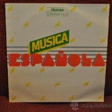 Discos de vinilo: TRIANA - SOMBRA Y LUZ . Lote 30474867