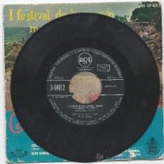 Discos de vinilo: EP-ANGELILLO Y ORQUESTA ACROAMA- RCA. Lote 30513434