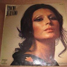 Discos de vinilo: LP DE VINILO - ROCIO JURADO - AÑO 1.973 -. Lote 30522944
