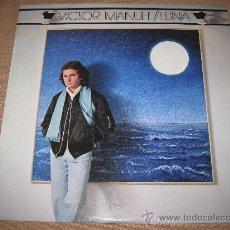 Discos de vinilo: LP VINILO - VICTOR MANUEL - . Lote 30528302