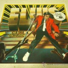 Discos de vinilo: ELVIS PRESLEY ' THE SUN COLLECTION ' 1979 - GERMANY LP33 RCA RECORDS. Lote 30529245