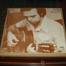 Discos de vinilo: MILTON DI SAO PAULO LP SAME BOSSA NOVA JAZZ BRASIL. RARO. Lote 30540767