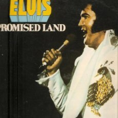 Discos de vinilo: LP ELVIS PRESLEY - PROMISED LAND . Lote 30564211
