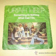Discos de vinilo: URIAH HEEP - 1974 ED. ESPAÑOLA . Lote 30572360