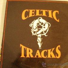 Discos de vinilo: CELTIC TRACKS. 12