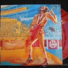Discos de vinilo: LP MOMENTOS TRASHICOS // VARIOS GRUPOS // VINILO COLOR ROJO // VER DESCRIPCION . Lote 30585987