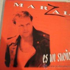 """Discos de vinilo: MARZAL. ESUN SUEÑO. 12"""". Lote 30586635"""