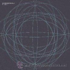 Discos de vinilo: LP LA HABITACION ROJA FUE ELECTRICO VINILO. Lote 56371504