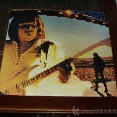 Discos de vinilo: ROBIN TROWER LP LIVE . Lote 30618027