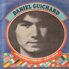 Dischi in vinile: DANIEL GUICHARD - MON VIEUX… D-SOLEXT-635. Lote 30619885