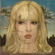 Discos de vinilo: EP-SYLVIE VARTAN-RCA 86187-FRANCE-1966. Lote 30632948