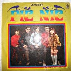 Discos de vinilo: PICNIC / HISPAVOX 1968. Lote 30637347