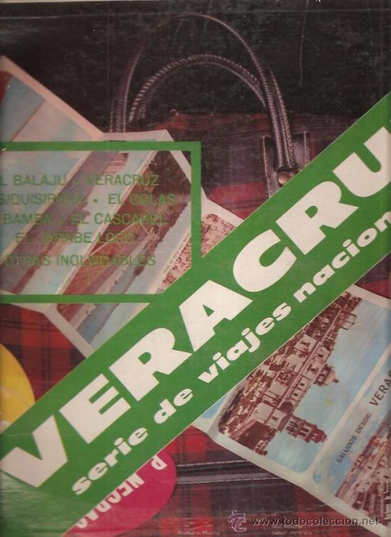 VERACRUZ (Música - Discos - LP Vinilo - Otros estilos)