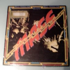 Discos de vinilo: MASS PRODUCTION BELIEVE LP ATLANTIC 1977. DISCO VINILO.. Lote 30656713
