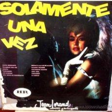 Discos de vinilo: LP DE JEAN LORAND Y SU ORQUESTA EDICIÓN ARGENTINA. Lote 30660182
