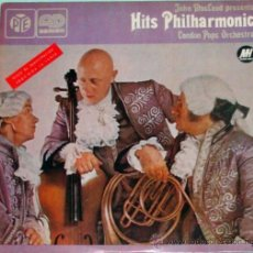 Discos de vinilo: LP ARGENTINO DE LONDON POPS ORCHESTRA AÑO 1971. Lote 30660605