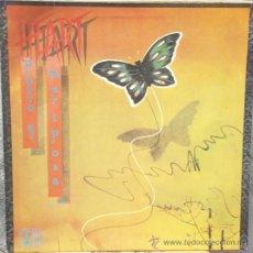 Discos de vinilo: LP ARGENTINO DE HEART AÑO 1978 COPIA PROMOCIONAL. Lote 30660889