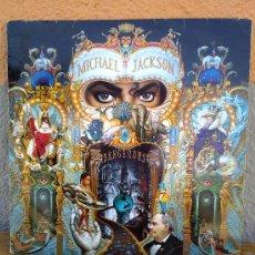 Discos de vinilo: DOBLE LP DE MICHAEL JACKSON.DANGEROUS.. Lote 177815824